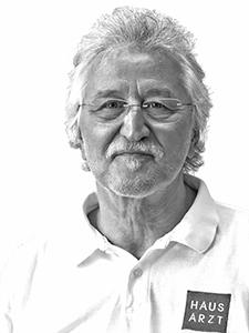 Dr. med. Bernhard Nowag