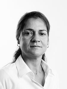 Ivonne Dasdelen Martin