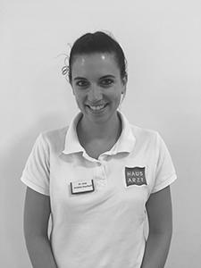 Dr. med. Kristina Geschwill