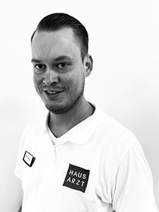 Janos Gugau